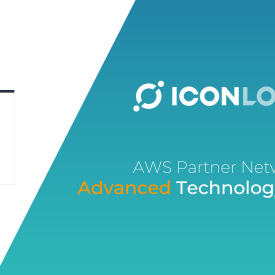 ICONLOOP Named AWS Top Technology Partner